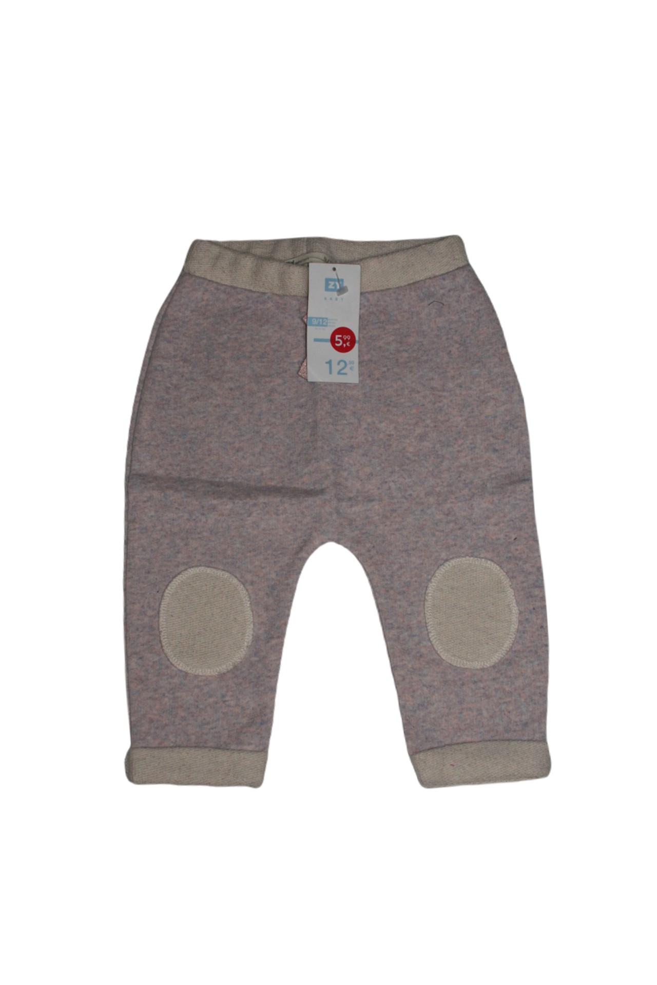 baby pants 9-12M - 3