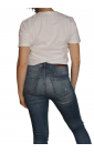 T-shirt Calvin Klein (pre-owned, dirty) - 2