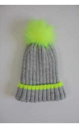шапка 8-12 лет - 1