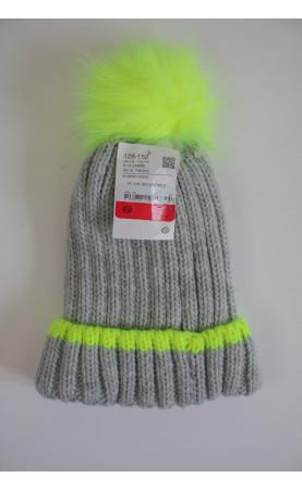 шапка 8-12 лет - 2