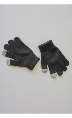 Touchscreen Gloves 3-5 years - 1