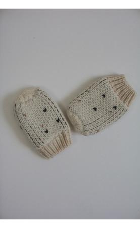 Gloves 0-6M - 1