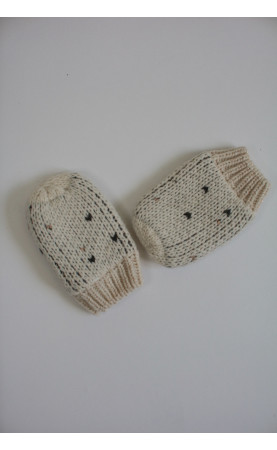 Перчатки 0-6M - 1