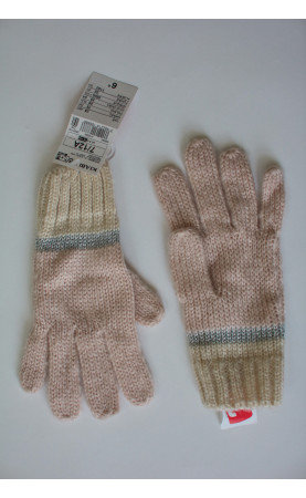Gloves 7-12 years - 1