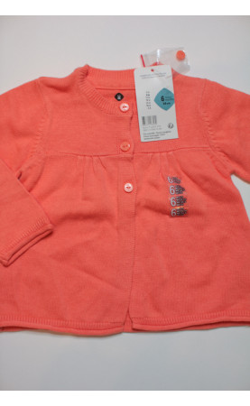 jacket 6M - 2