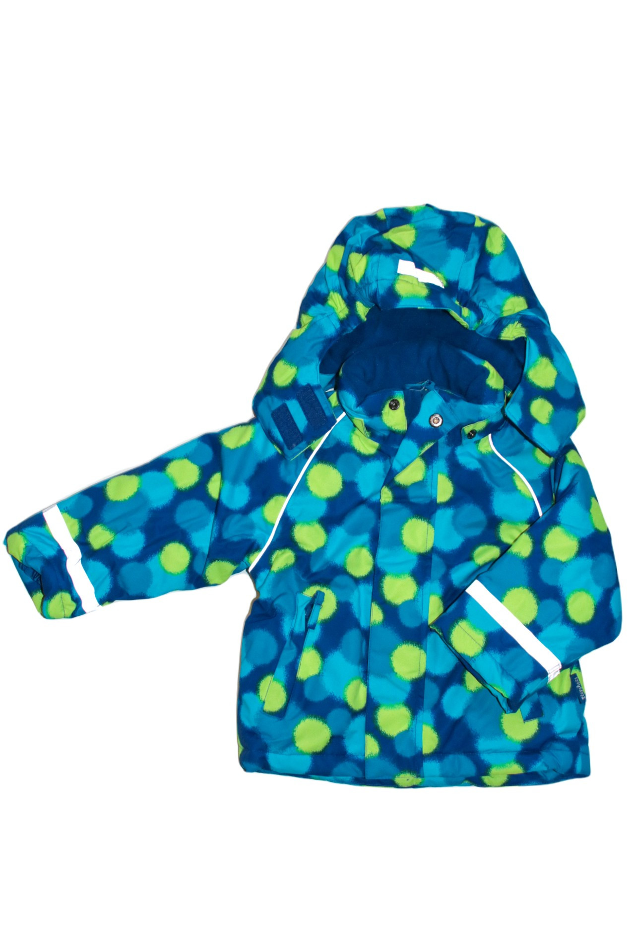 Kуртка с капюшоном - 3