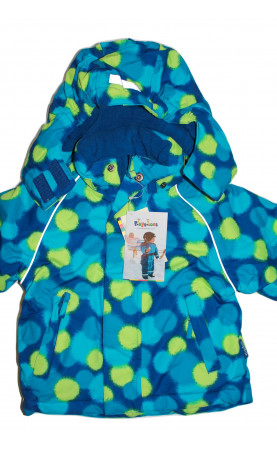 winter jacket - 2