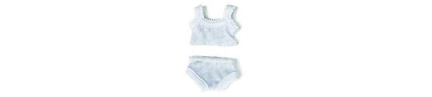 Underwear for babies