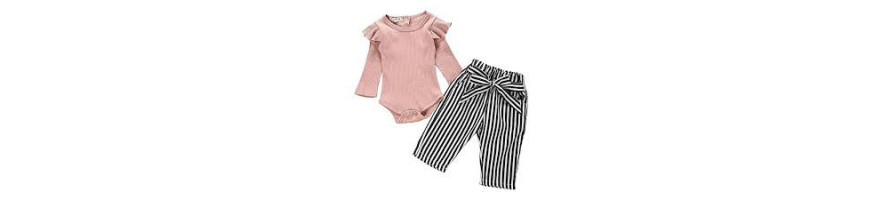 Baby clothing 0-24M